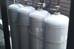 電気ボイラーの故障がきっかけで、ガスへの乗り換えを検討