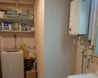 電気温水器からガス給湯器への交換